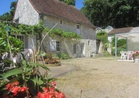 Gîte La Fromagerie