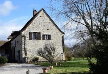 Les Murgers- La Grange des Murgers - Chalon sur Saône, Saône et Loire