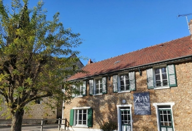 Auberge des 3 Hameaux - Choisel, Yvelines
