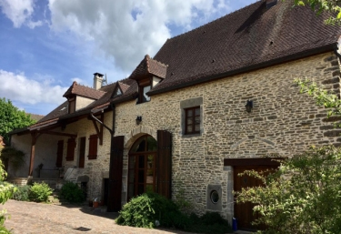 Le Gîte des Murgers - Chalon sur Saône, Saône et Loire