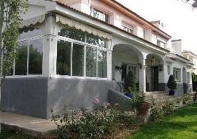 Casa El Sotillo