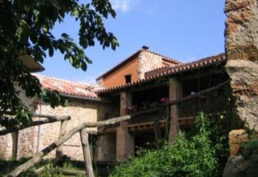 Mas Cal Sastre- Habitaciones - Sant Hilari Sacalm, Gerone