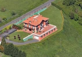 Habitaciones Turísticas Ontxene