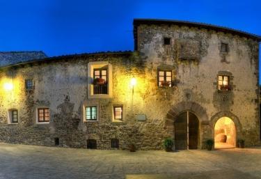 La Era de Navarri - Bonansa, Huesca