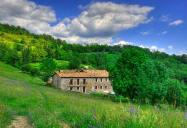 Casa del Batlle- El Campo - Sarroqueta, Lleida