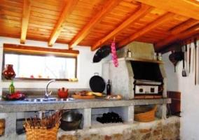 Casa Rural Refugio La Covatilla I
