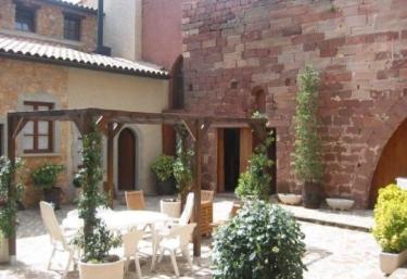 Can Llorenç - Prades, Tarragone