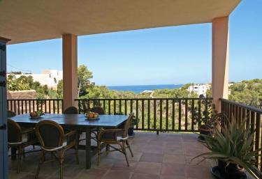 Ses Marjades - Cala Vadella, Ibiza