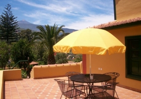 Casa rural Villa Caya- Casa A
