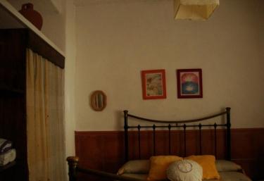 Casas La Escalera - Cortelazor, Huelva