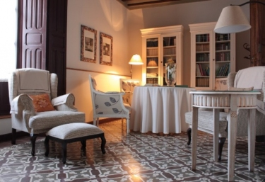 Hotel rural La Vida de Antes - Consuegra, Tolède