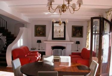 Casa del Castaño - Almonaster La Real, Huelva