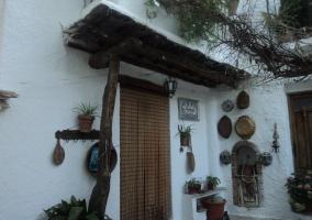 Casa El Portón