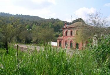 La Estación - Almonaster La Real, Huelva