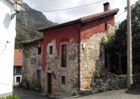 Casa La Cuerre
