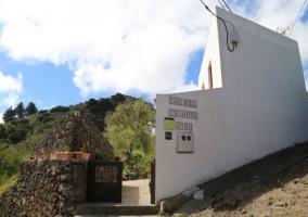 Casas rurales Tío Antonio II