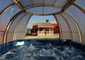 Casa Ruiz- Casa del Melocotonero