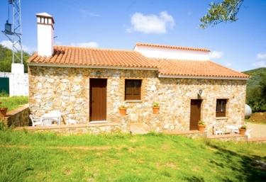 La Chozita - Aroche, Huelva