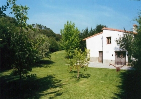 Casa rural Sierra Onuba