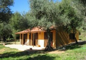 Casa Ocre - MonteMateo
