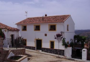 El Balcón de la Sierra - Jabuguillo, Huelva