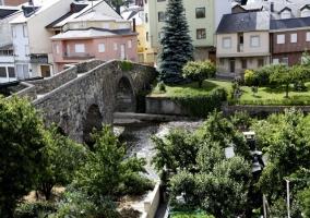Dos Puentes