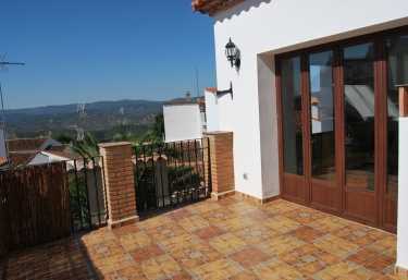 Casa Rural El Paladín - Zufre, Huelva