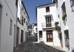 Casa Rural Las Piedras