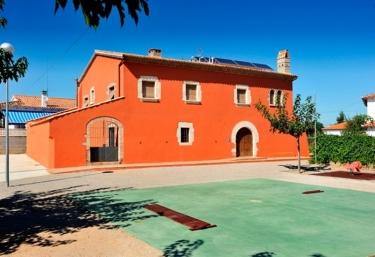 Casa Roja - La Pubilla - Banyeres Del Penedes, Tarragone