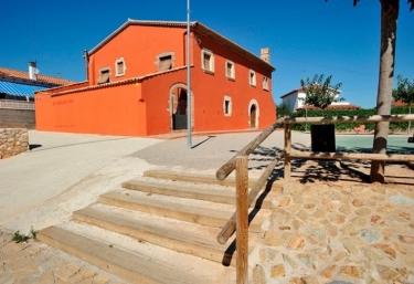 Casa Roja - El Masover - Banyeres Del Penedes, Tarragone