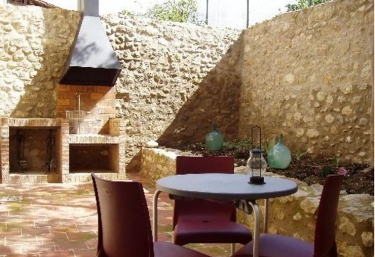 Apartamento Bergantes Pati Roig - Ortells, Castellón