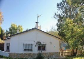 Casa Moreras - Casas Río Múrtiga