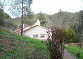Casa Mimosas - Casas Río Múrtiga