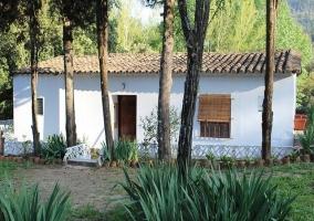 Casa Río  - Casas Río Múrtiga
