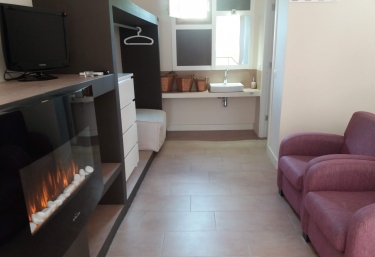 Apartamento Bergantes Loft - Ortells, Castellón