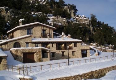 Font d'en Torres- L'Esperança - Morella, Castellón