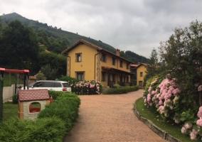 Casa 1- Los Avellanos