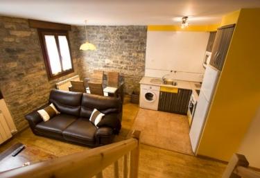 Apartamentos Cañardo - Fachonas - Oros Alto, Huesca