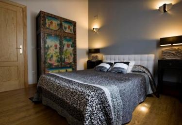 Apartamentos Cañardo - Tochico - Oros Alto, Huesca