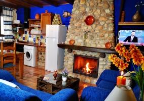 Casa La Posá - Apartamentos La Suerte