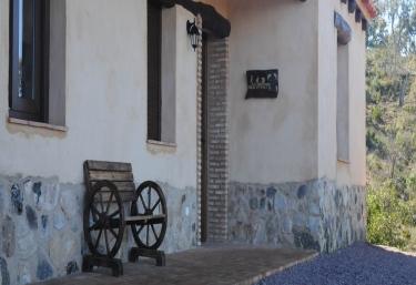 La Orillera - Cortelazor, Huelva