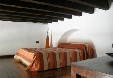 Casa El Telégrafo - Almonaster La Real, Huelva