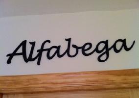 Apartamento Alfabega - El Salat