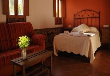 Apartamento Chajuma - Linares De La Sierra, Huelva