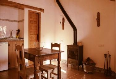 Apartamento Fuente Vieja - Linares De La Sierra, Huelva