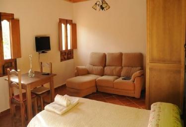 Apartamento Carquesa - Linares De La Sierra, Huelva
