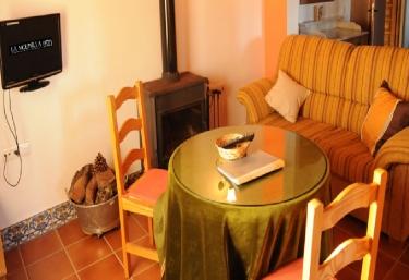 Apartamento Riandero - Linares De La Sierra, Huelva