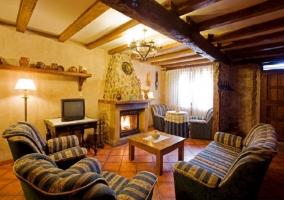 Casa Lobega I