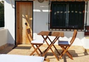 Bungalow Suite con vistas mar - Mandala Bungalows