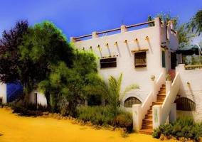 Casa Mediterránea- Huerta La Cansina